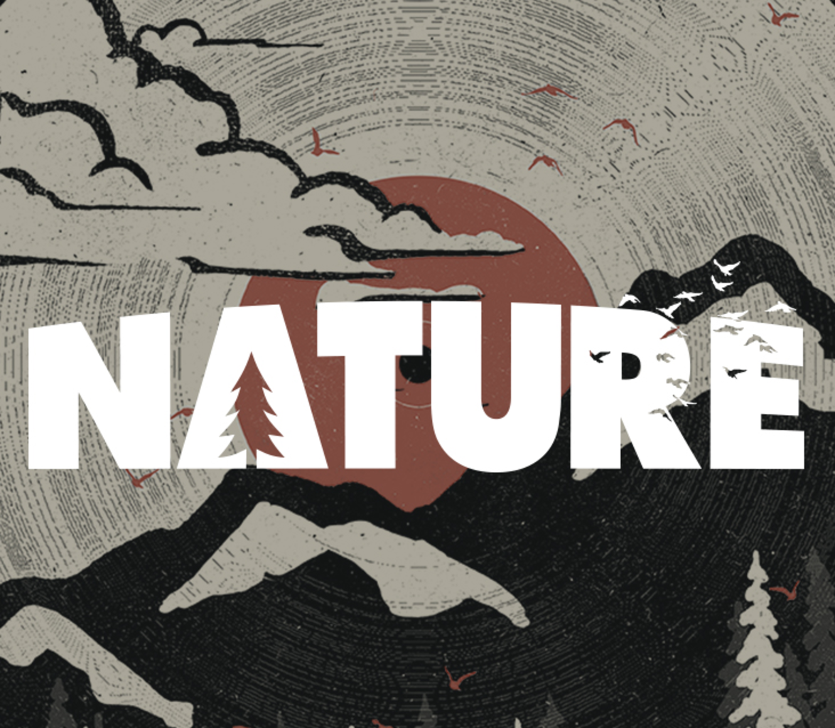 TeeFury: Nature Collection
