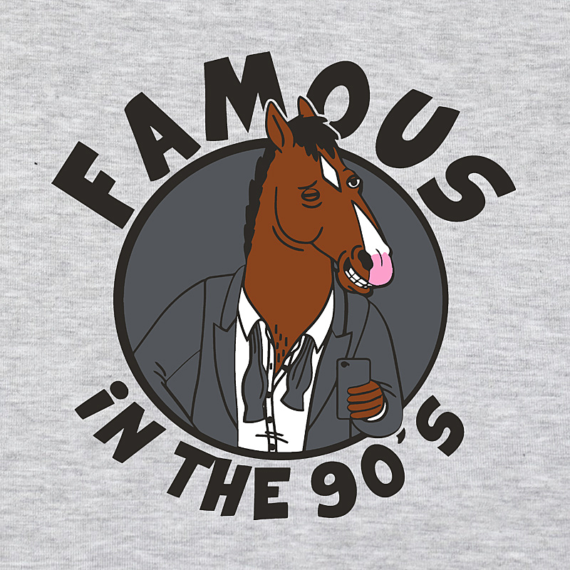 Pampling: Famous In The 90's