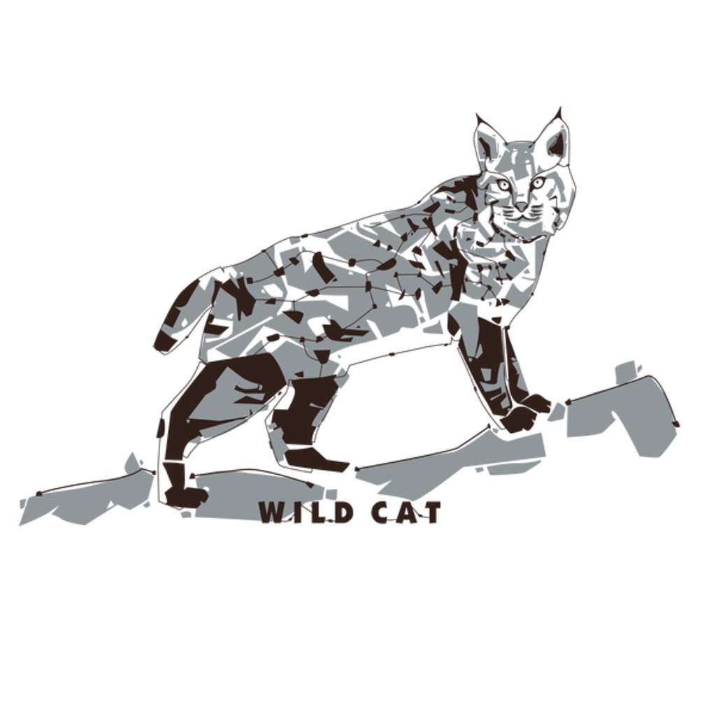 NeatoShop: Wild Cat