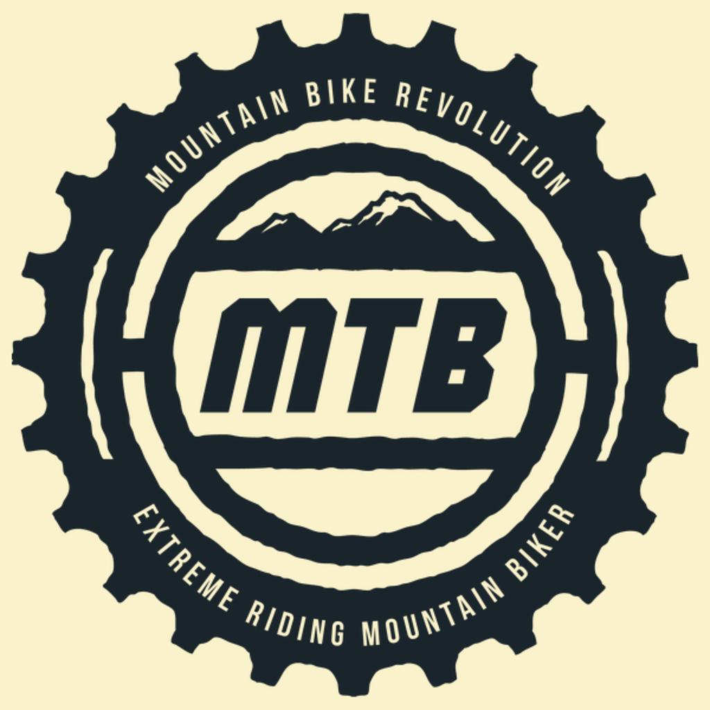 NeatoShop: Mountains Bike Here