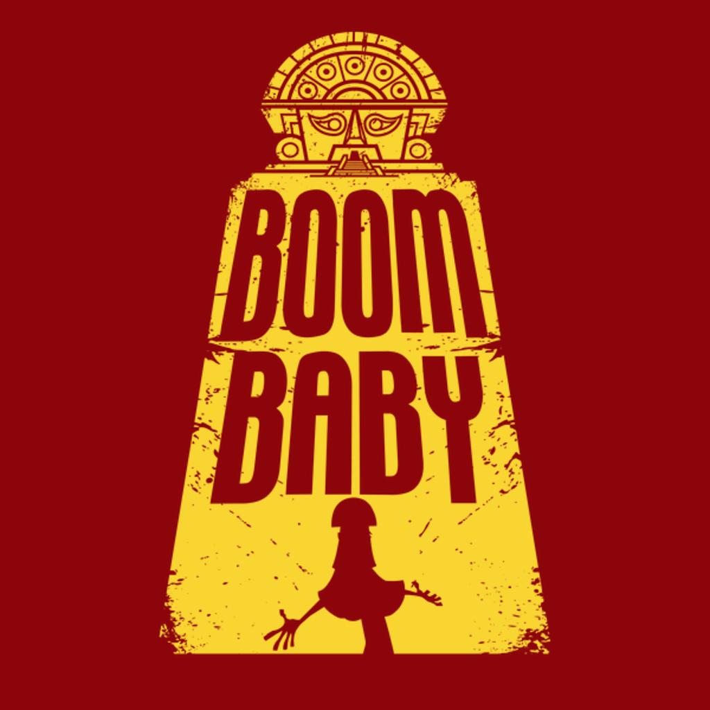 NeatoShop: Boom Baby