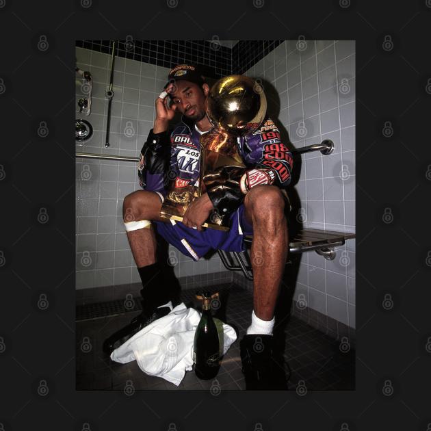 TeePublic: Kobe Bryant