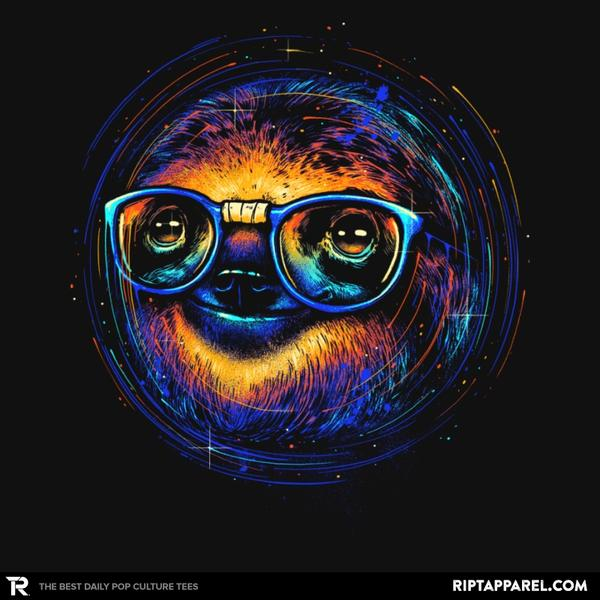 Ript: Cosmic Sloth