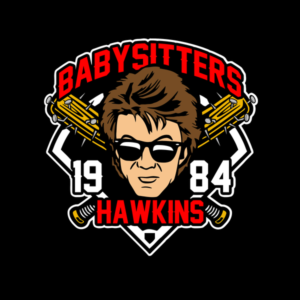 NeatoShop: Babysitters - Team Logo