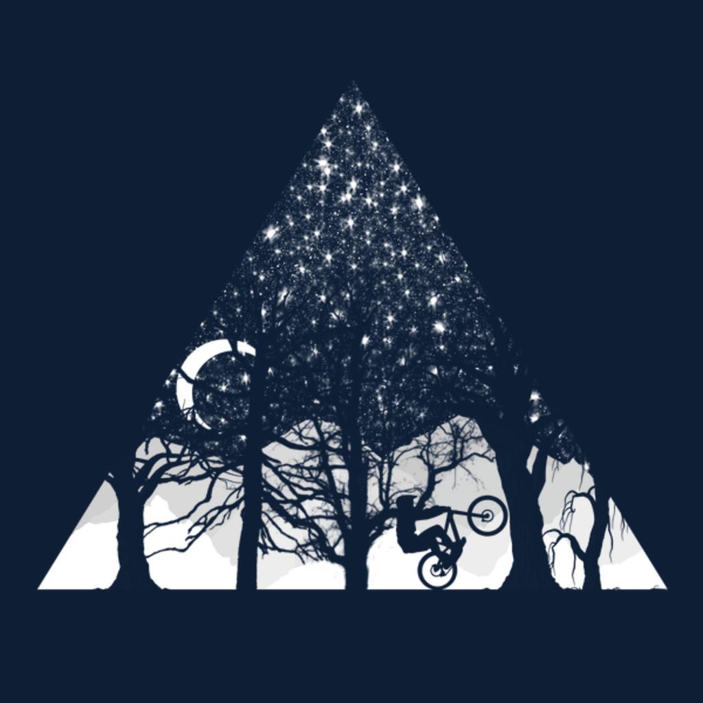 NeatoShop: MTB Black Trees v2