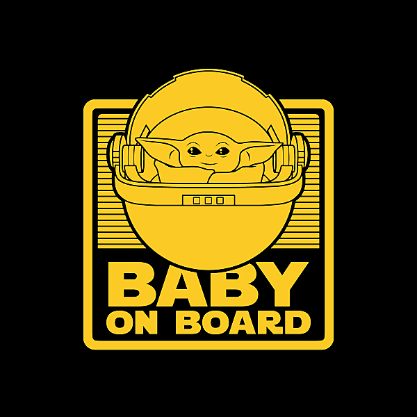 NeatoShop: 50 year old baby on board
