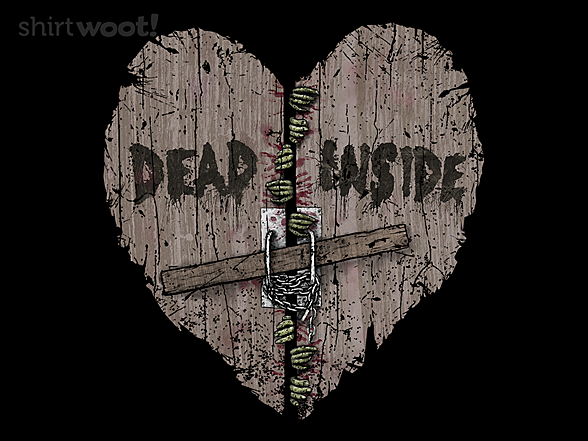 Woot!: Dead Inside