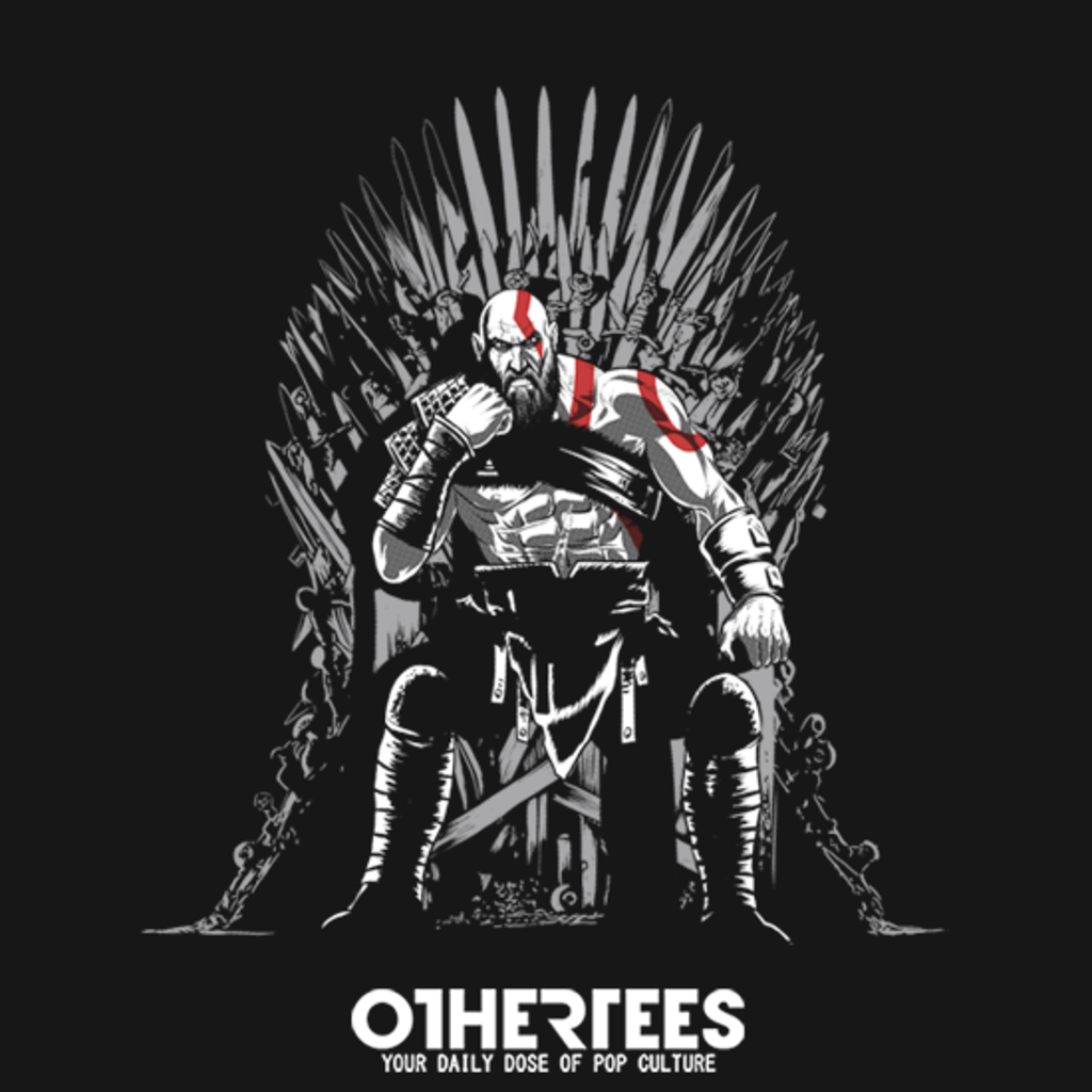 OtherTees: Game of Gods
