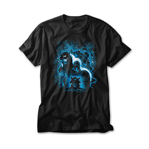 OtherTees: Blue - Gigamax