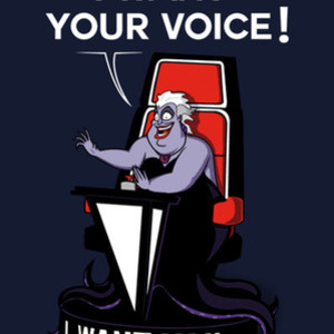 Qwertee: I want your VOICE!
