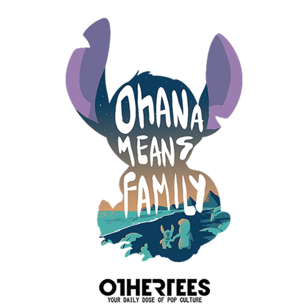 OtherTees: Ohana
