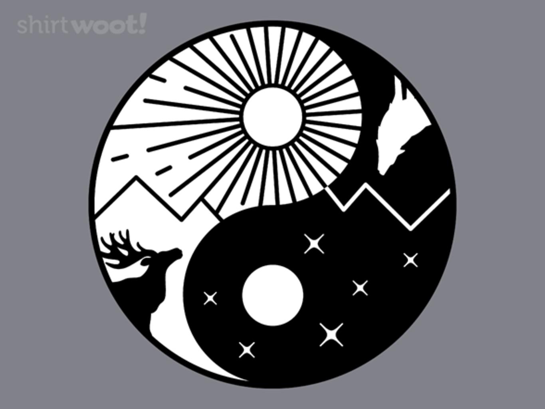 Woot!: Wild Balance