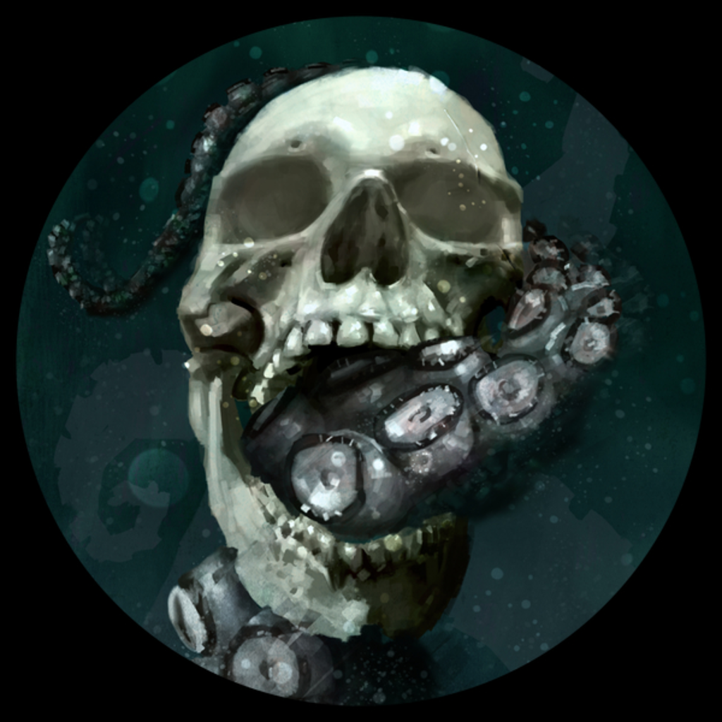 NeatoShop: Skulls and Tentacles