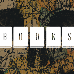 TeeFury: Books Collection