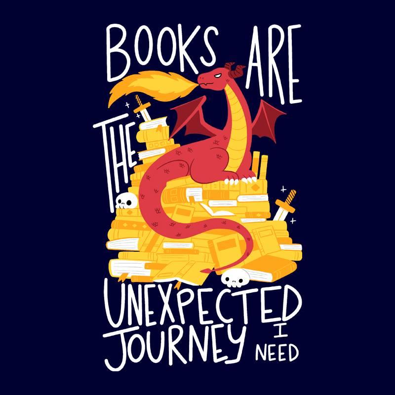 Pampling: Book Dragon
