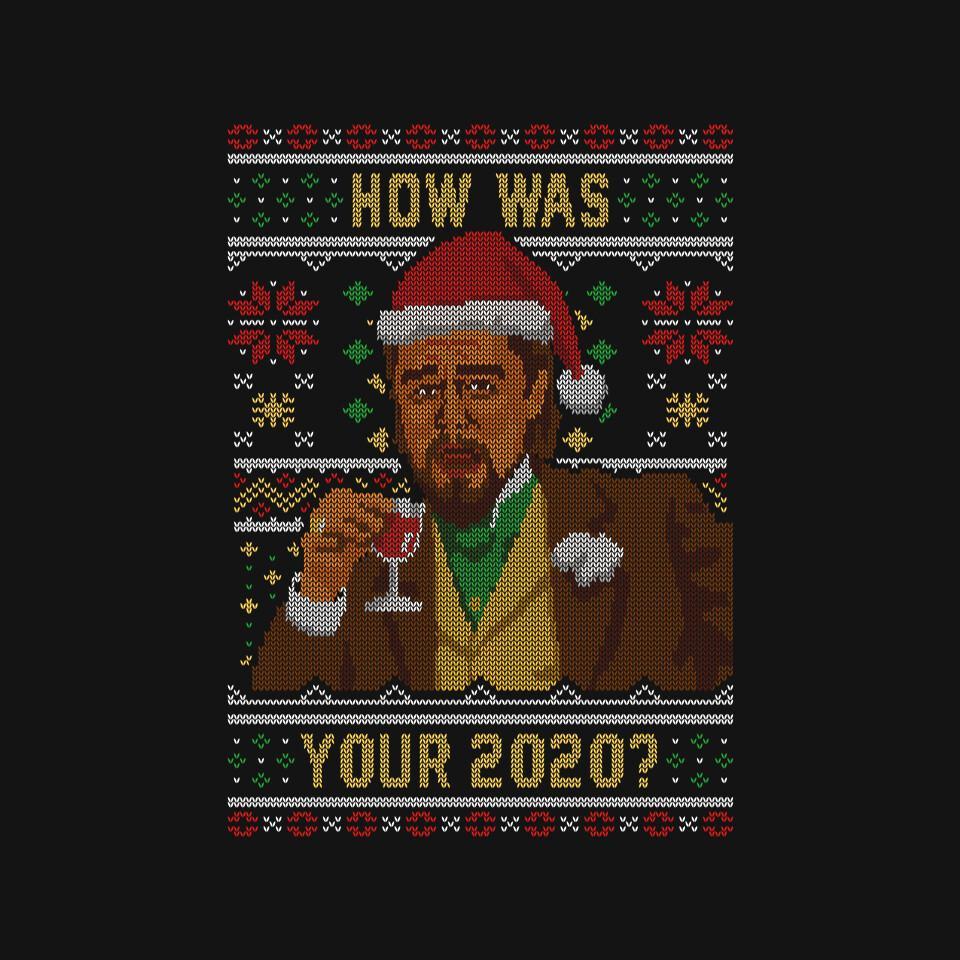 TeeFury: How Was Your 2020