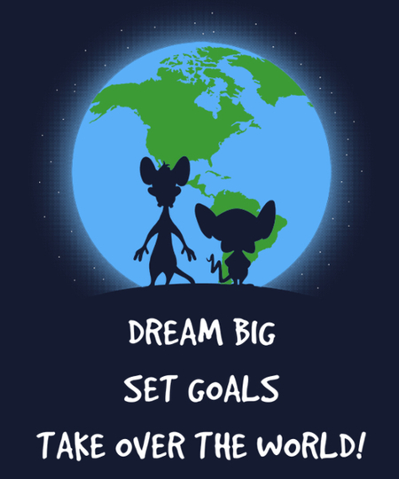 Qwertee: Take over your dreams!