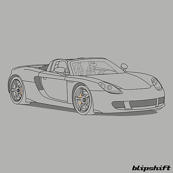 blipshift: GTPcar
