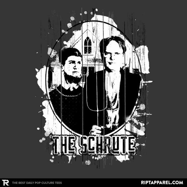 Ript: The Schrute