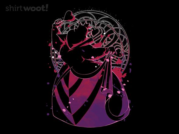 Woot!: Red Villain