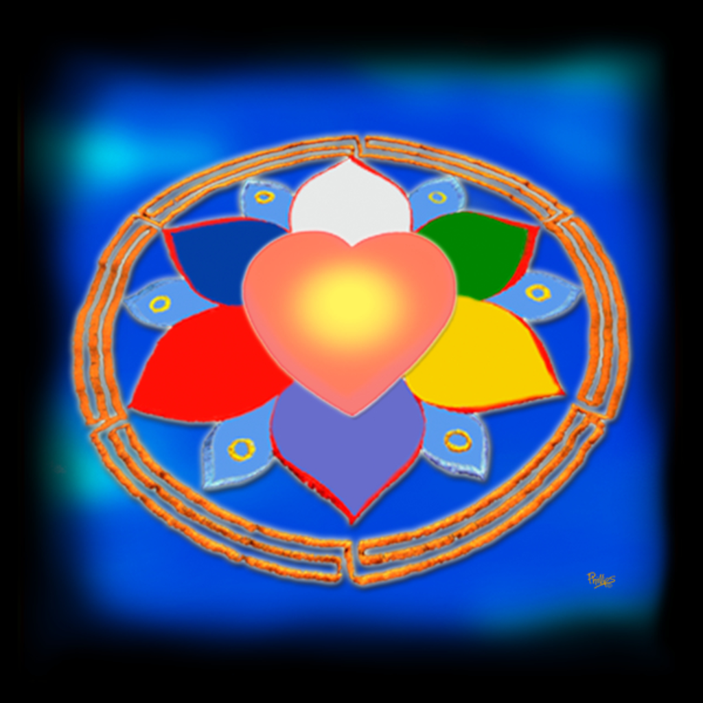 NeatoShop: Heart of Compassion