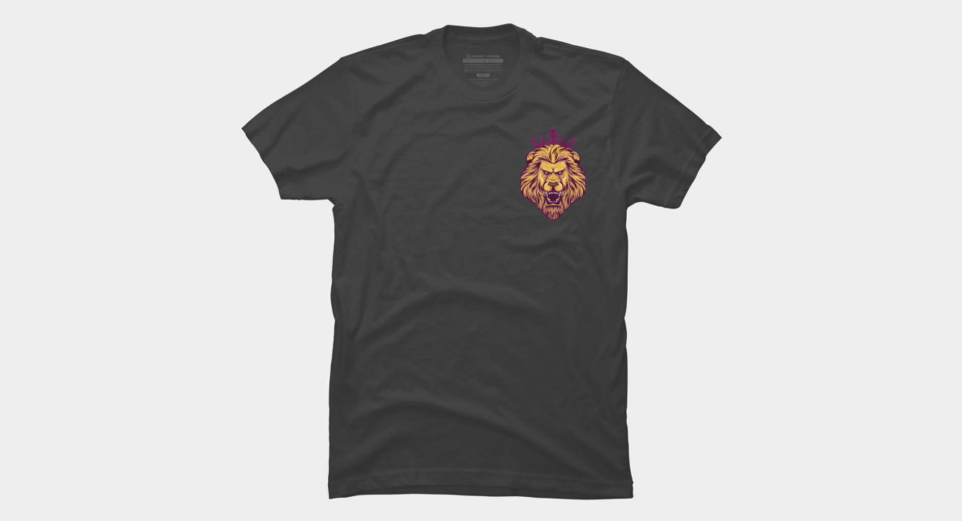 Design by Humans: RoyalTEEs
