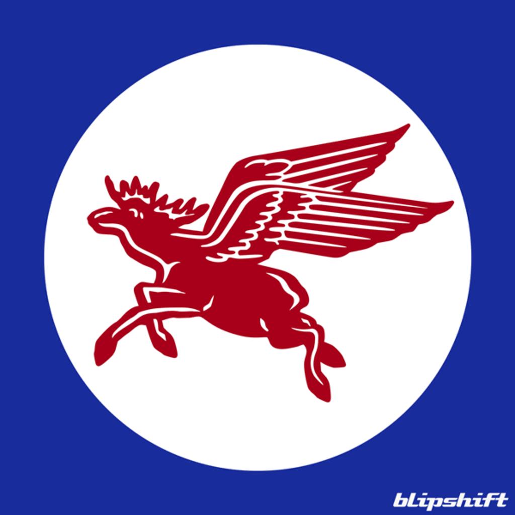 blipshift: Norsepower