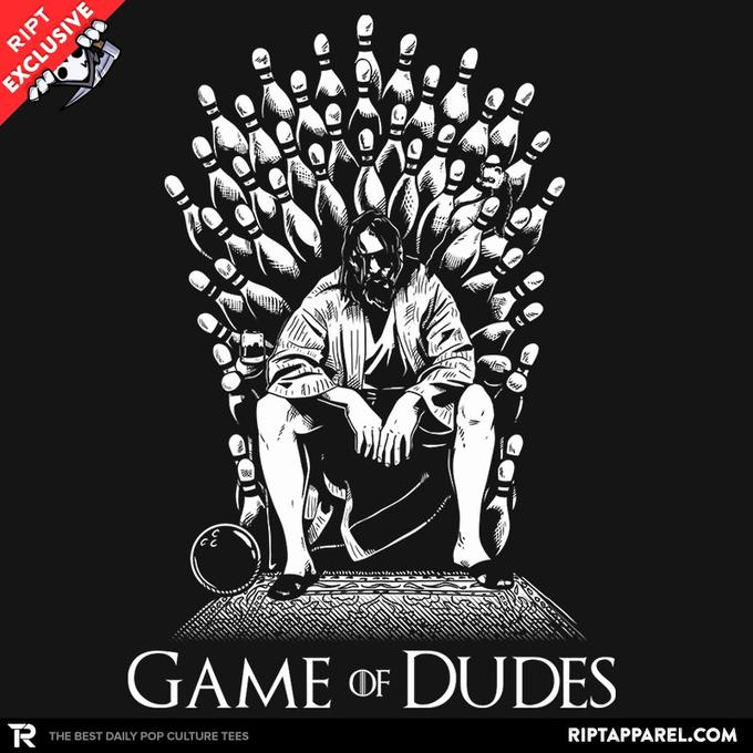 Ript: Game of Dudes