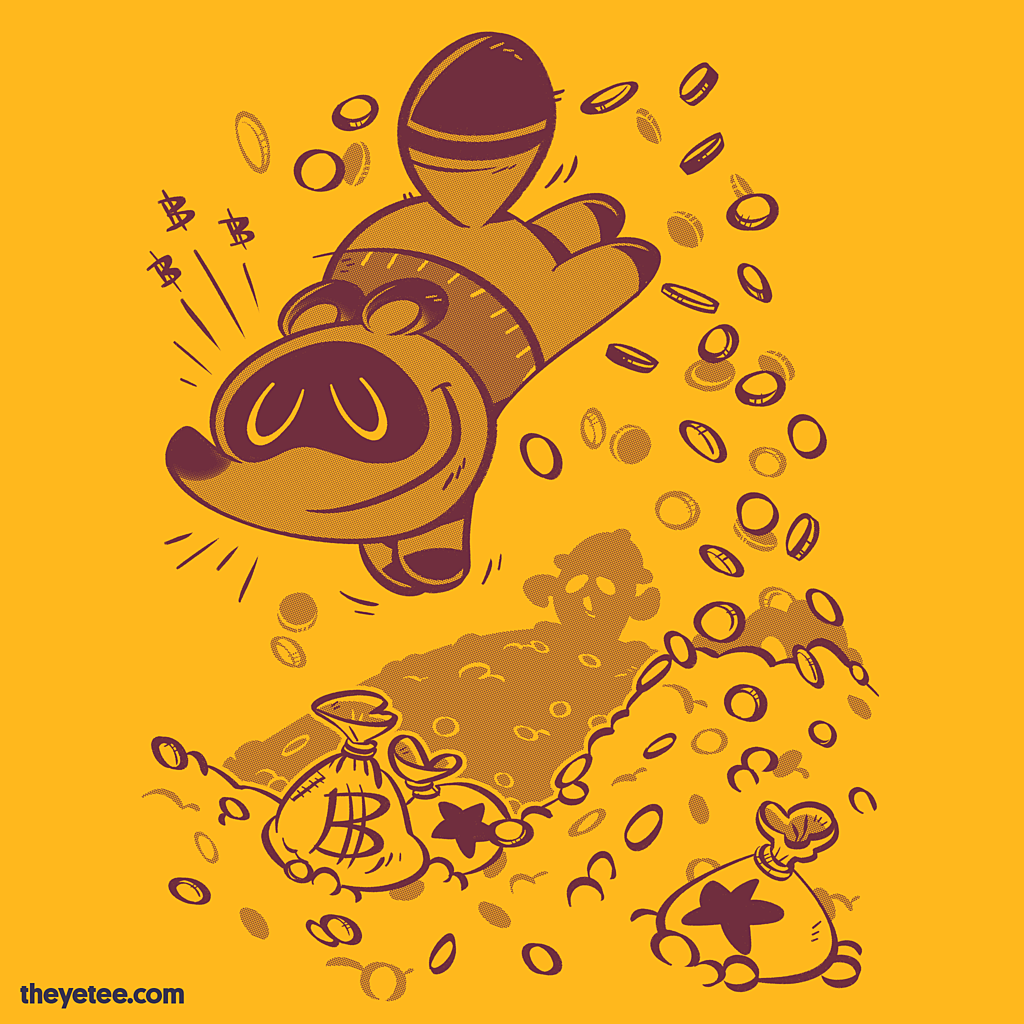 The Yetee: Uncle N