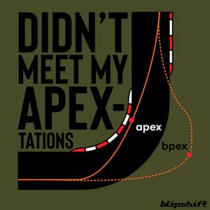blipshift: Apextations