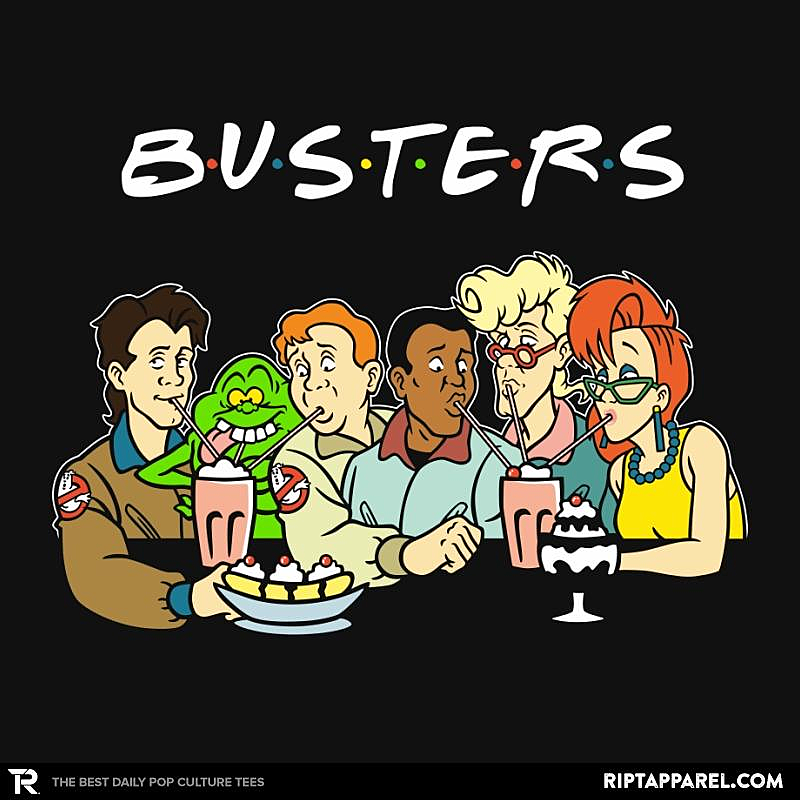 Ript: Busters
