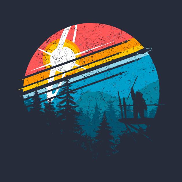 TeePublic: Galactic Victory