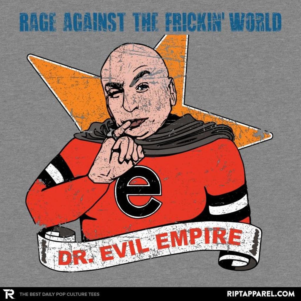 Ript: Frickin Empire