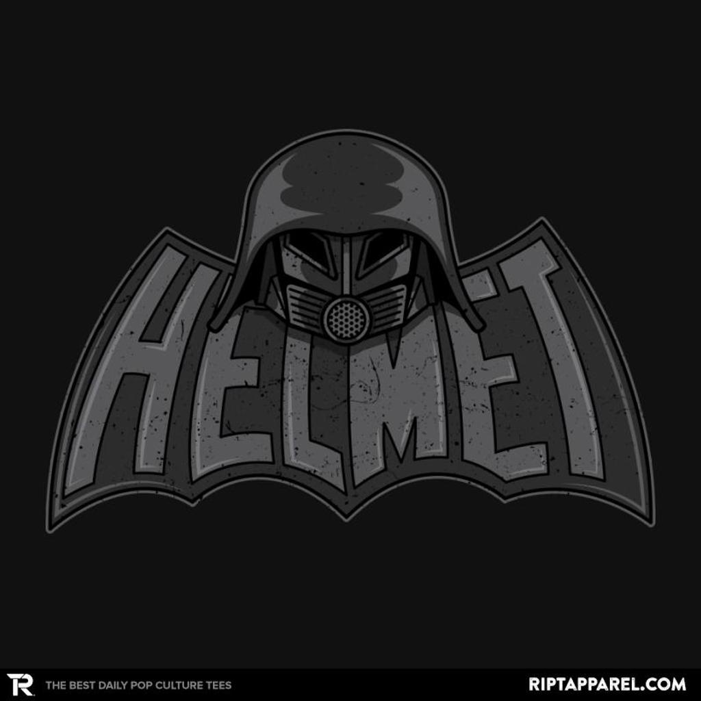 Ript: Helmet Man