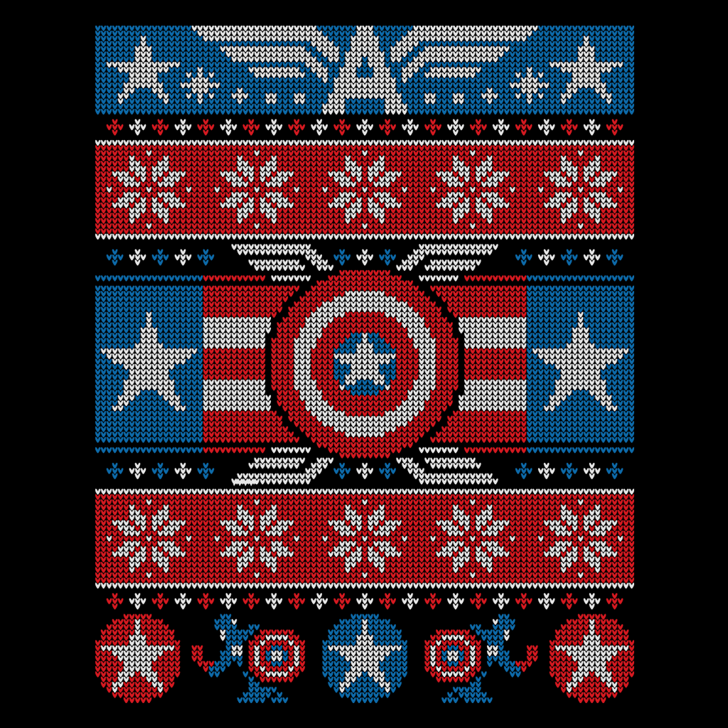 Pop-Up Tee: Winter Soldier