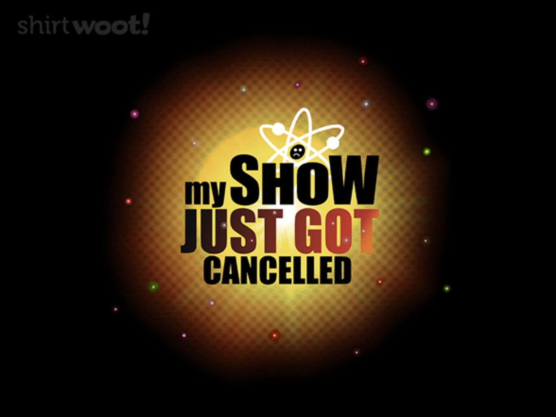 Woot!: The Sitcom Finalization