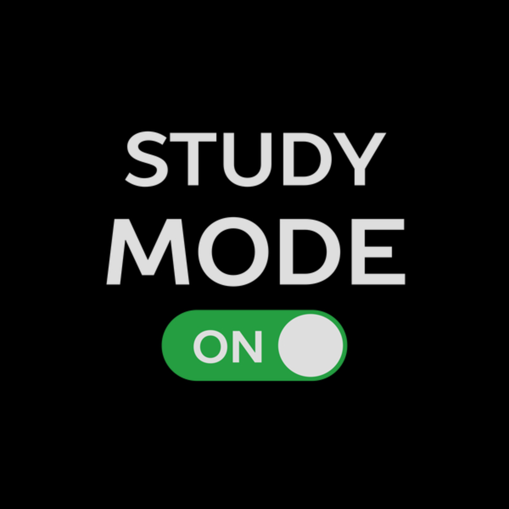 NeatoShop: Gonna Have To Study