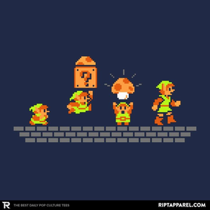 Ript: Super Link Bros