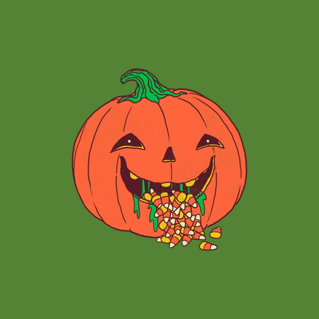 NeatoShop: Halloween Hangover