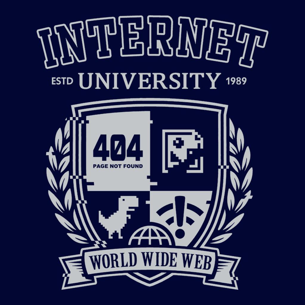Pampling: Internet University