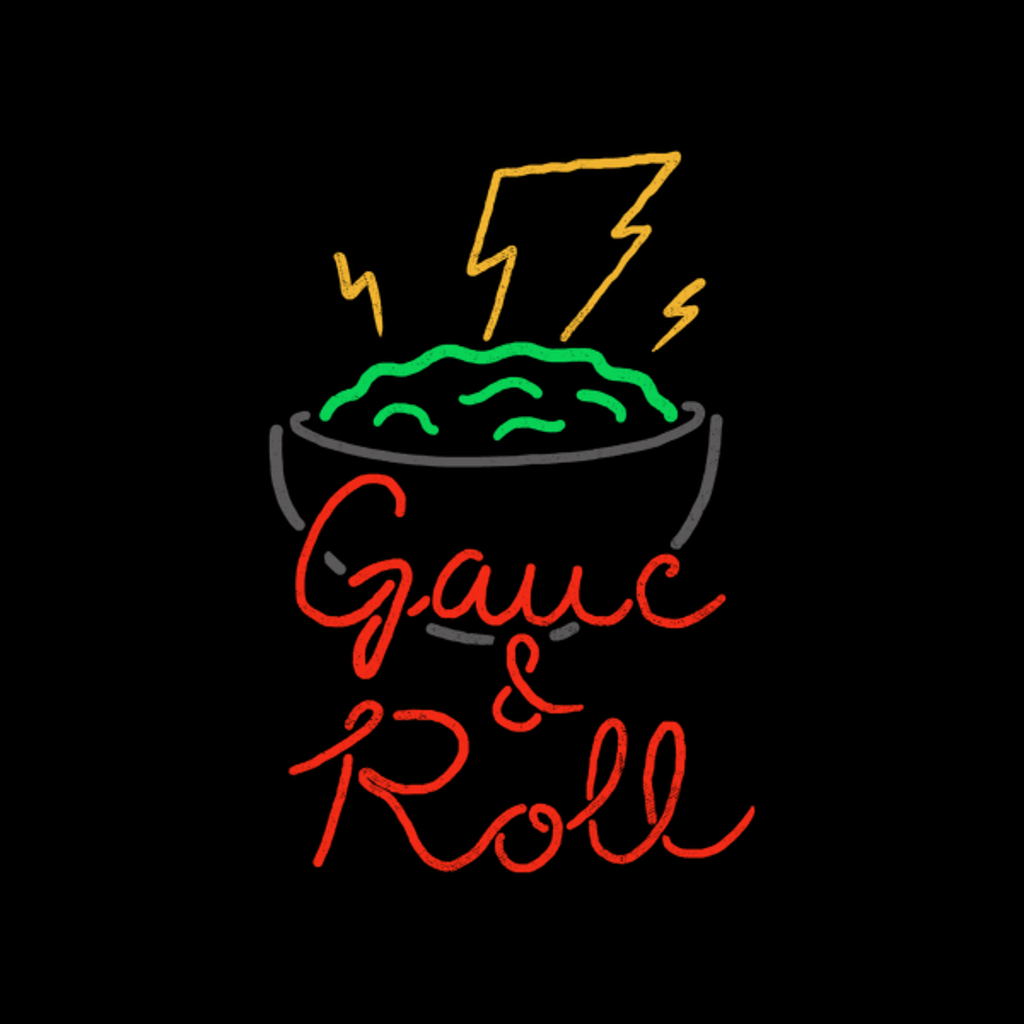 NeatoShop: Guac & Roll