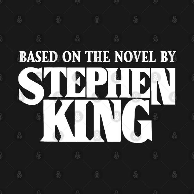 TeePublic: Based on the Novel