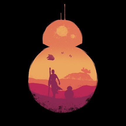 ShirtPunch: Hope Awakens