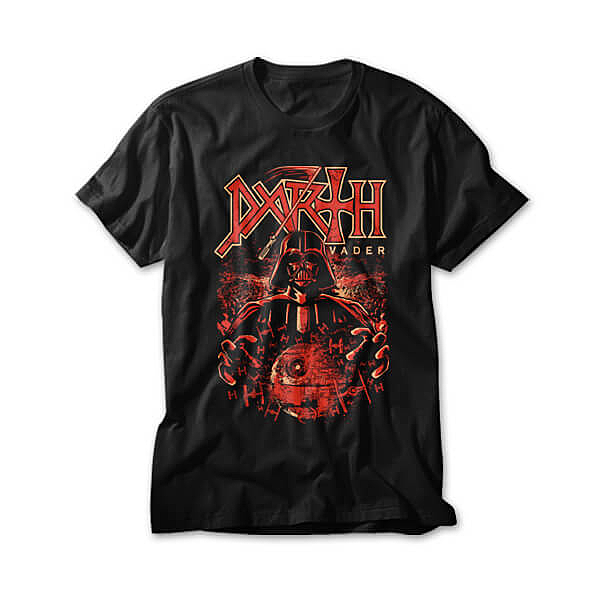 OtherTees: Sith of Darkness