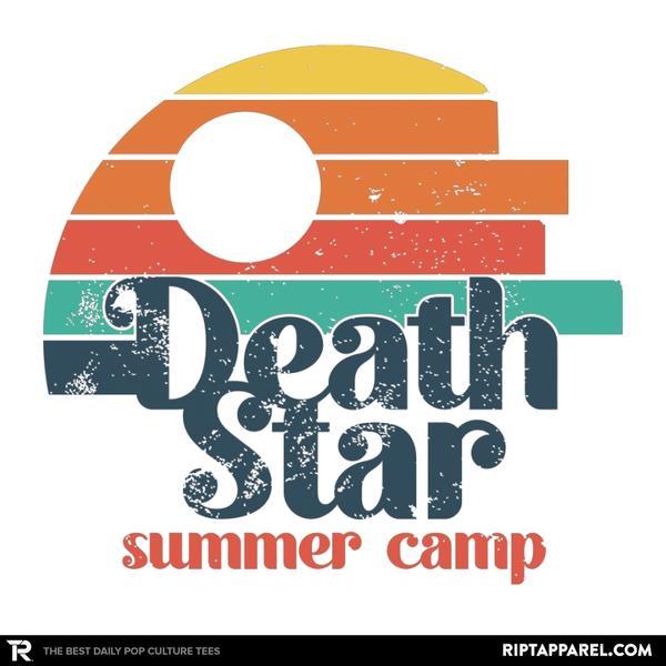 Ript: Star Summer Camp