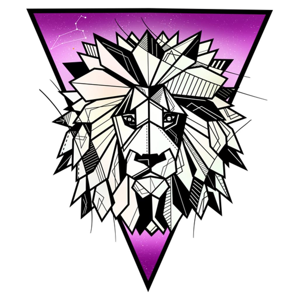 NeatoShop: Leo star sign
