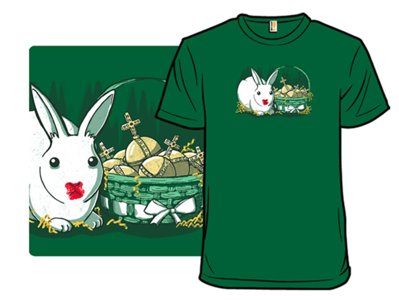 Woot!: No Ordinary Rabbit