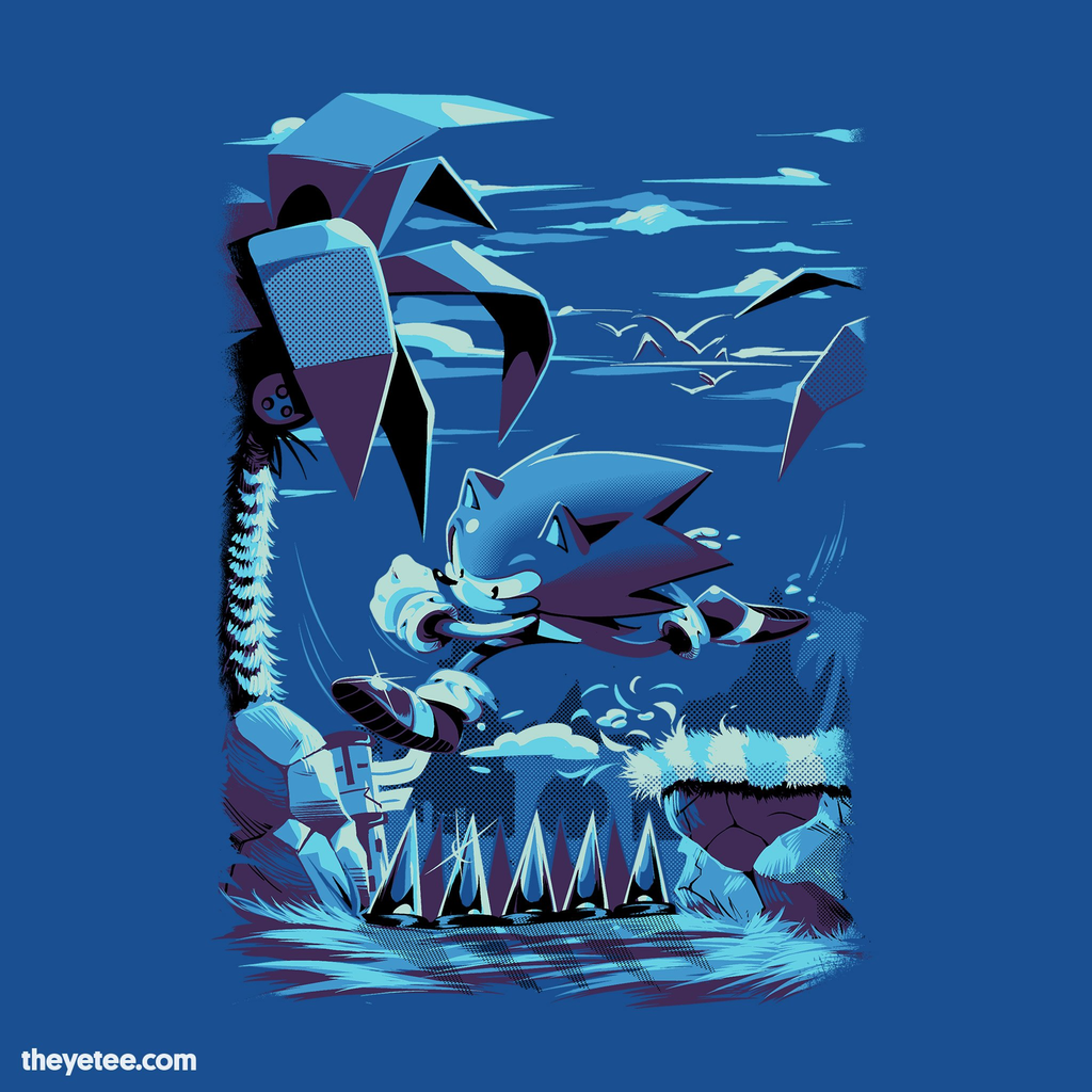 The Yetee: South Island Trip