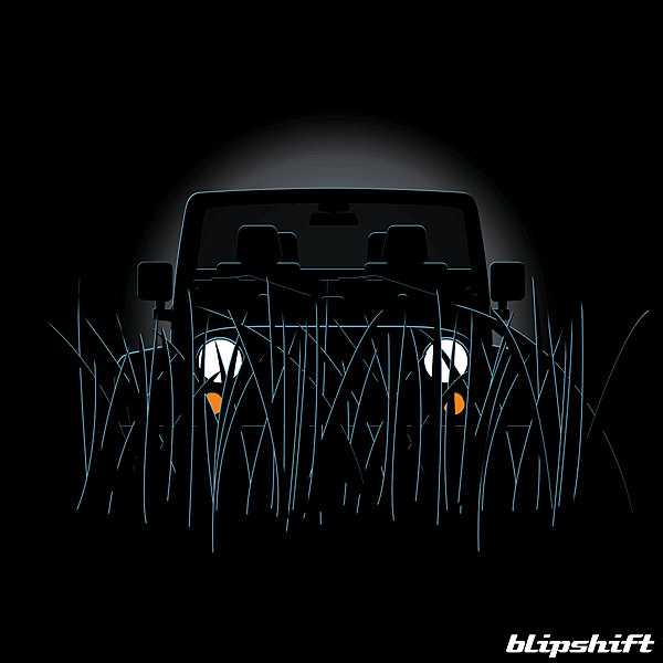 blipshift: Creepers