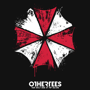 OtherTees: Umbrella Cross